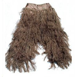 GhillieSuits - G-BDU-P-DESERT-XL - Ghillie Suit Pants Desert XL
