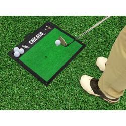 Fanmats - 15435 - Chicago White Sox Golf Hitting Mat 20 x 17