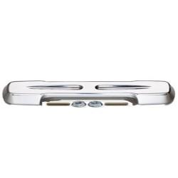 AMI - 3506C - All Sales Windshield Strap Bar Chrome