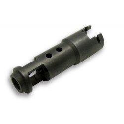NcSTAR - AMSKSL - NcStar SKS Long Muzzle Brake Pin-on