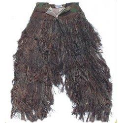 GhillieSuits - G-BDU-P-MOSSY-XXL - Ghillie Suit Pants Mossy XXL