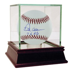 Steiner Sports - ALLEBAS000002 - Dick Allen MLB Baseball w 7X AS Insc. (MLB Auth)