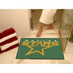 Fanmats - 10635 - Dallas Stars All-Star Mat 33.75x42.5