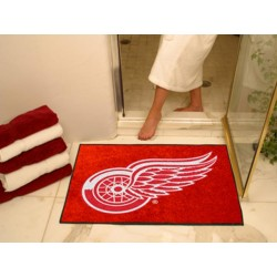 Fanmats - 10377 - Detroit Red Wings All-Star Mat 33.75x42.5