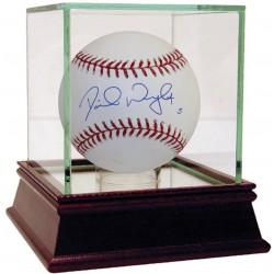 Steiner Sports - WRIGBAS000036 - David Wright Signed MLB Baseball MLB Auth