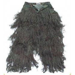 GhillieSuits - G-BDU-P-WOODLAND-XXXL - Ghillie Suit Pants Woodland XXXL