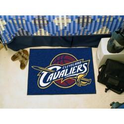 Fanmats - 11903 - NBA - Cleveland Cavaliers Starter Rug 19 x 30