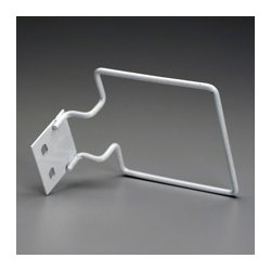 First Aid Only - M950 - Wall Mount Bracket, Plastic, White
