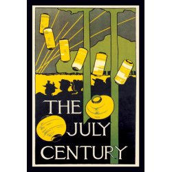 Buyenlarge - 01539-XP2030 - The July Century 20x30 poster