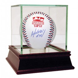 Steiner Sports - ABREBAS000000 - Jose Abreu Signed 2014 All-Star Baseball (PSADNA)