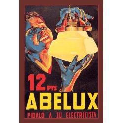 Buyenlarge - 01538-1P2030 - Abelux 20x30 poster
