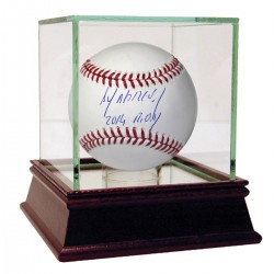 Steiner Sports - ABREBAS000001 - Jose Abreu Signed MLB Baseball AL ROY Insc (PSADNA)