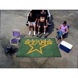 Fanmats - 10637 - Dallas Stars Ulti-Mat 5x8