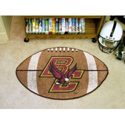 Fanmats - 2658 - Boston College Football Rug 20.5x32.5