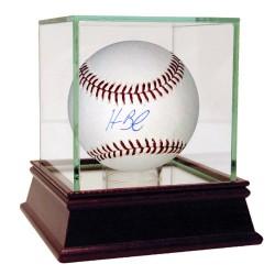 Steiner Sports - BAILBAS000004 - Homer Bailey Signed MLB Baseball (MLB Auth)