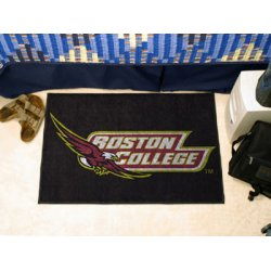 Fanmats - 2664 - Boston College Starter Rug 20x30