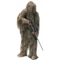 GhillieSuits - PP-NMS - Special Ops Paintball Hunter Ghillie Suit PP-NMS