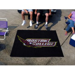 Fanmats - 2662 - Boston College Tailgater Rug 5x6
