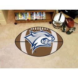 Fanmats - 1091 - University of New Hampshire Football Rug 20.5x32.5