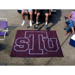 Fanmats - 1176 - Texas Southern University Tailgater Mat