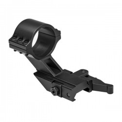 NcSTAR - MDCQR30 - NcStar 30mm Cantilever Optic Quick Release Mount