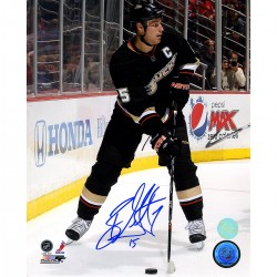 Steiner Sports - GETZPHS008000 - Ryan Getzlaf Signed 8x10 Photo (AJSW COA)