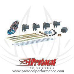 Protocol - PPPCL4 - Protocol 4 Door Locking System