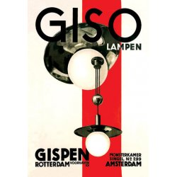 Buyenlarge - 01525-XP2030 - Giso Lamps 20x30 poster