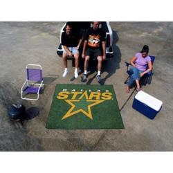 Fanmats - 10636 - Dallas Stars Tailgater Rug 5x6