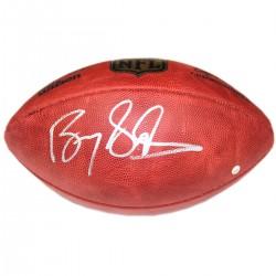 Steiner Sports - SANDFOS000009 - Barry Sanders Signed NFL Duke Football