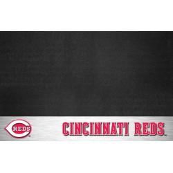 Fanmats - 12150 - Cincinnati Reds Grill Mat 26x42