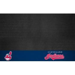 Fanmats - 12151 - Cleveland Indians Grill Mat 26x42