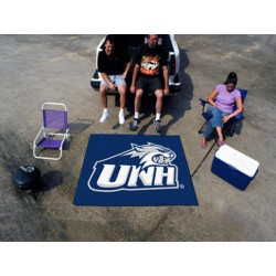 Fanmats - 1093 - University of New Hampshire Tailgater Rug 5x6