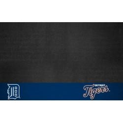 Fanmats - 12153 - Detroit Tigers Grill Mat 26x42