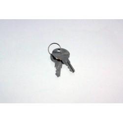 AMI - 117 - All Sales Replacement Fuel Door Keys ONLY