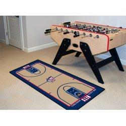 Fanmats - 9497 - NBA - Brooklyn Nets NBA Court Runner 24x44