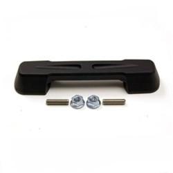 AMI - 3506K - All Sales Windshield Strap Bar Black