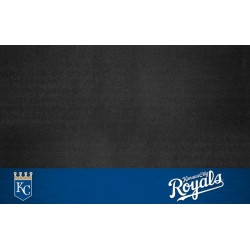 Fanmats - 12156 - Kansas City Royals Grill Mat 26x42