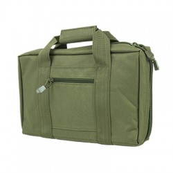NcSTAR - CPG2903 - Vism By Ncstar Discreet Pistol Case/Green