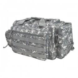 NcSTAR - CVCRB2950D - NcStar CVCRB2950D 20.5-Inch x 10-Inch VISM Competition Range Bag, Digital Camo