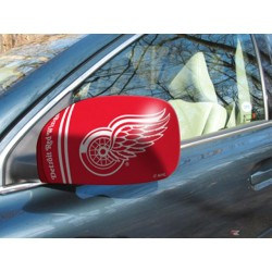 Fanmats - 12479 - Detroit Red Wings Small Mirror Cover