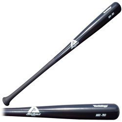 Akadema - M681-32 - Akadema M681 Elite Professional Grade Adult Amish Maple Wood Baseball Bat 32 INCH