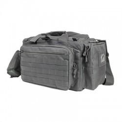 NcSTAR - CVCRB2950U - NcStar CVCRB2950U 20.5-Inch x 10-Inch VISM Competition Range Bag, Urban Gray