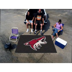 Fanmats - 10658 - NHL - Arizona Coyotes Tailgater Rug 5x6