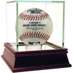 Steiner Sports - 2014NYYBAU00068 - Royals at Yankees 9-06-2014 Game Used Baseball MLB Auth