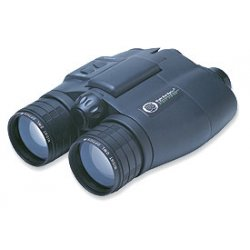Night Owl Optics - NOB3X - Night Owl Night Vision NOB3X 3 x 42 Binocular - 3x 42mm - Armored