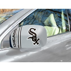 Fanmats - 13304 - Chicago White Sox Small Mirror Cover