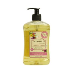 A la maison soaps 0640466 a la maison french liquid for A la maison liquid soap