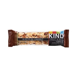 KIND - 17828 - 1.4 oz. Almond, Coconut KIND Fruit and Nut Bar; PK12