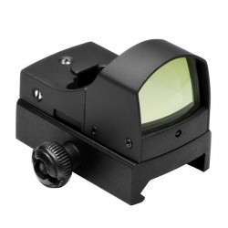 NcSTAR - DGAB - NcStar Tactical Green Dot Sight With Automatic Brightness/Black